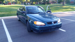2003  Pontiac Grand-Am A vendre
