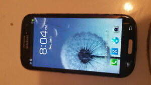samsung galaxy s3 unlocked used only $50