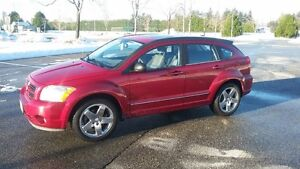 Fully Loaded 2009 Dodge Caliber! Low KMs!