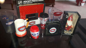 Montreal Canadiens Collectibles