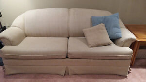 Simmons Sofa Bed