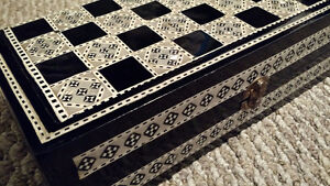 Chess Board from Egypt - $20