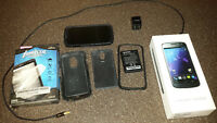 Samsung Galaxy Nexus 16gb & Accessories (extended battery incl)