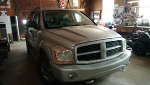 Dodge Durango Limited 2004