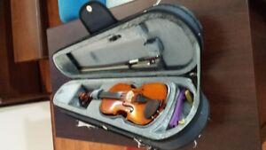 1/10 YAMAHA violin