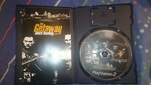The Getaway: Black Monday (Sony PlayStation 2)