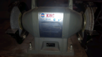 KING KC-580 Bench Grinder 5""