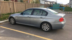 2007 BMW 328i *Low kilometres*