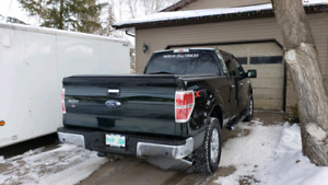 2014 Ford F150 Eco Boost