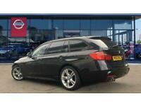 2013 BMW 3 Series 330d M Sport 5dr Step Auto Diesel Estate Estate Diesel Automat