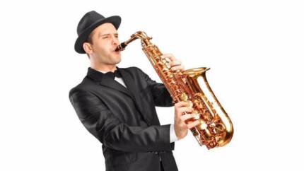 SAXOPHONE,TRUMPS AND FLUTE LESSONS
