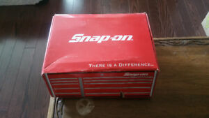 SNAP-ON WORK BOOTS 10E - LIKE NEW