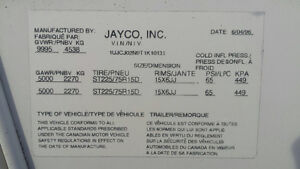 Jayco Fifth Wheel