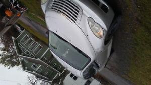 2008  PT Cruiser. **Winter Ready**1700OBO