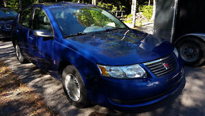 2006 Saturn ION Air climatisé Berline