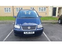 PCO Cars VW Sharan for sale