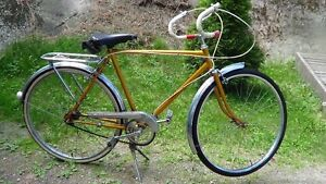 VINTAGE SUPERCYCLE 3 SPEED BIKE FOR SALE