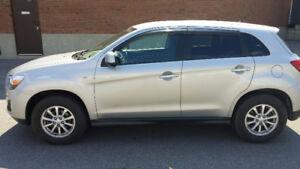 2013 Mitsubishi RVR FWD SUV, Crossover