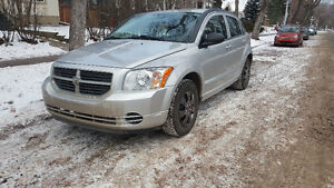 2009 Dodge Caliber SXT Remote Start & Winter Tires Only 146 KM
