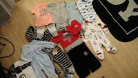 Brand New Boys Clothing Lot Size 3 Months