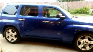 2006 Chevy HHR hatchback