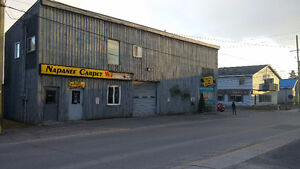napanee carpet warehouse, one shot deals and clearances