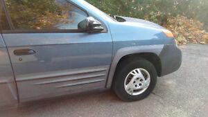 2001 Pontiac Aztek SUV, Crossover Cambridge Kitchener Area image 4