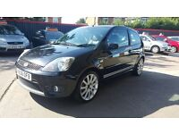 Ford Fiesta ST, immaculate inside out