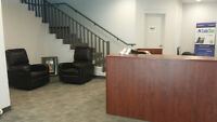 Looking for front desk Receptionist to join our team