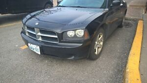 2010 Dodge Charger low km.