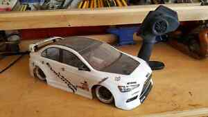 Hpi e10 drift cars for sale obo trades welcome