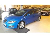 Seat Leon 1.6TD ( 105ps ) DSG 2011MY SE Copa only 1 former keeper