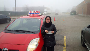 LADY DRIVING INSTRUCTOR FOR QUALITY IN-CAR LESSONS. Kitchener / Waterloo Kitchener Area image 9