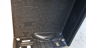 Ford F150 2015-2016 Bed Liner