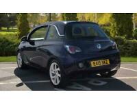 2015 Vauxhall Adam 1.4i Jam 3dr Manual Petrol Hatchback