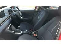 2021 Mazda 2 1.5 Skyactiv-G Sport Nav 5dr - Hatchback Petrol Manual