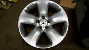 "OEM 17"" / 18"" Acura RDX Honda CRV alloy rims 5x114.3 in stock"