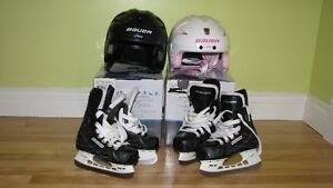 Casques - Patins