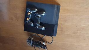Ps4 échange contre Xbox one