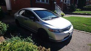 2008 Honda Other DX-G Sedan