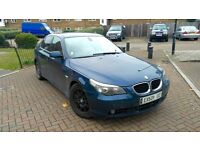 BMW 530D, Diesel, Automatic, 2003, Immaculate