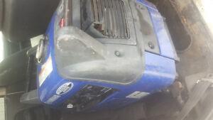 2012 Yamaha 3000 quiet inverter
