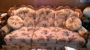 Lovely old couch