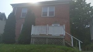 2 Bedroom Apartment - Kentville - Available Oct 1st