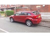 DODGE CALIBER AUTO 10 MONTH MOT VERY CLEAN IN AND OUT £1800 CALL chris, 07399802494
