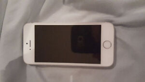 Mint condition iPhone 5s 16GB