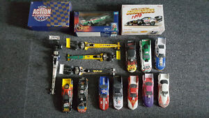 NHRA Dragsters &Funny cars
