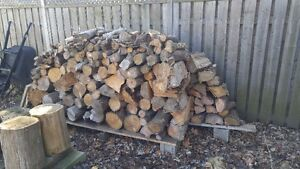 FIREWOOD TO TRADE