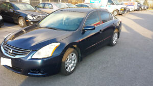 2012 Nissan Altima Base Sedan ($5500 OBO)