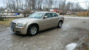06 chrysler 300 fs or trade